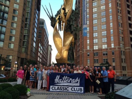 Past Events | Hatteras Classic Club